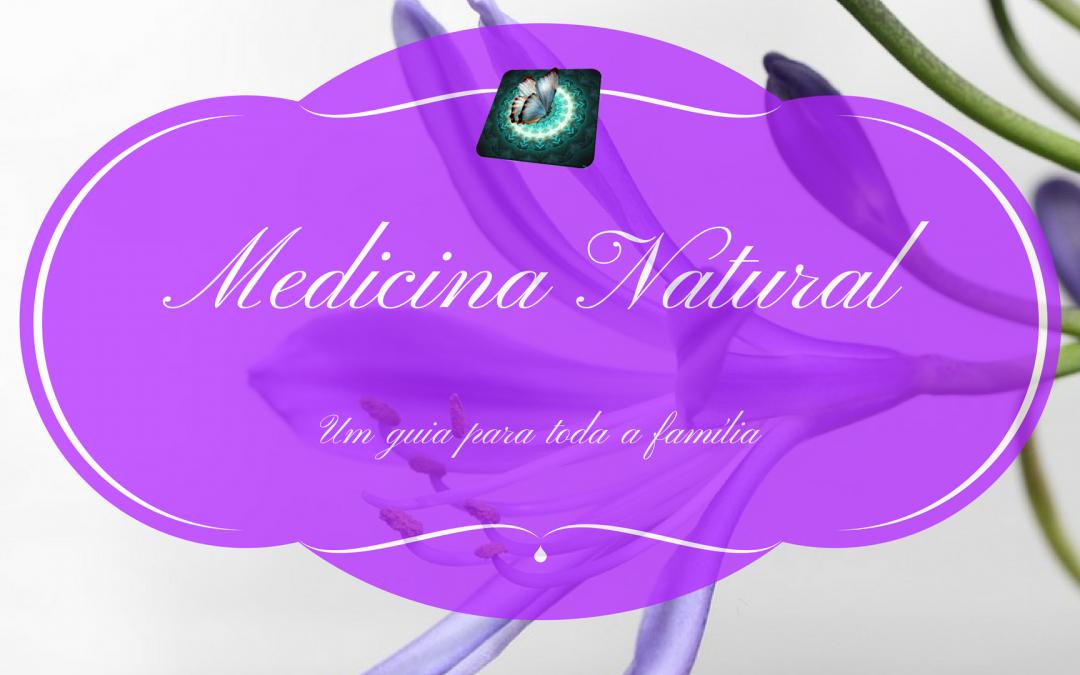 Medicina Natural- Um guia para todos